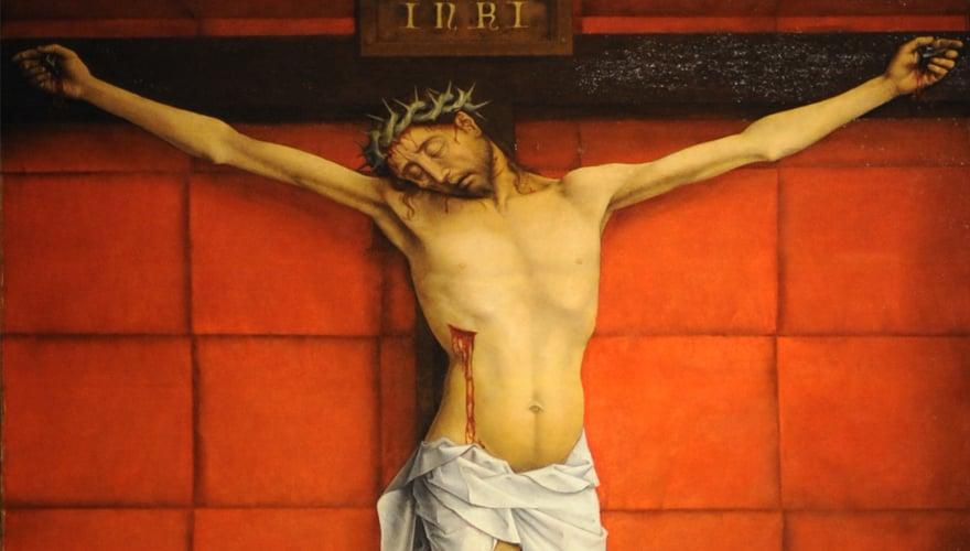 1457-1464: El Calvario.