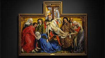 Rogier van der Weyden. Aproximación biográfica