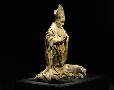 Un viaje por la escultura del siglo XV