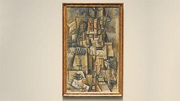 El cubismo, la gran revolución