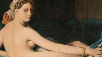 El influjo clásico en el arte moderno