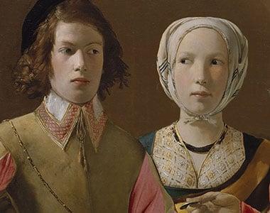 Descubre las fechas que marcaron la vida y la obra de Georges de La Tour