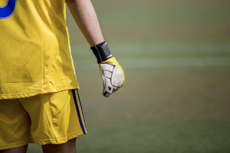 La salud bucodental de los deportistas