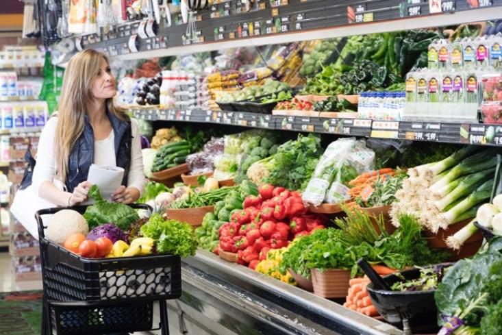Dieta efectiva contra la celulitis