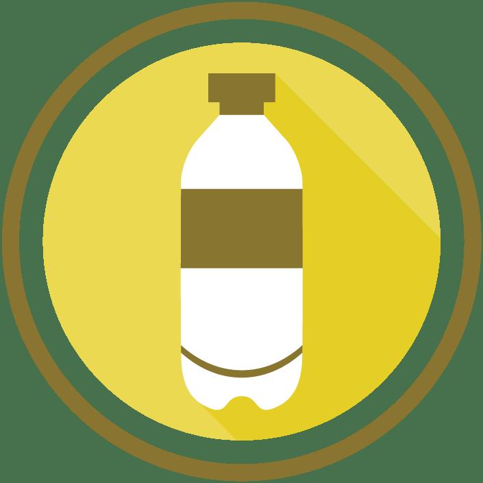 Agua/ Bebida isotónica