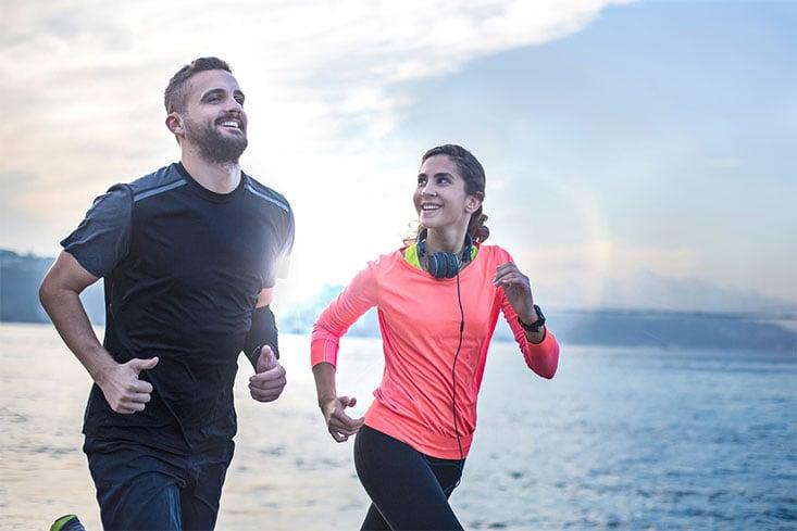 7 ejercicios para conseguir adelgazar