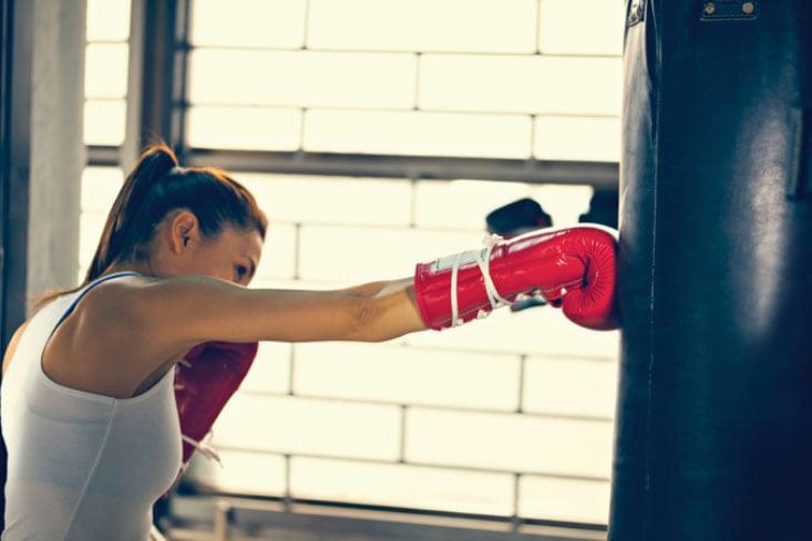 Cómo proteger tu cuerpo ante un deporte de contacto