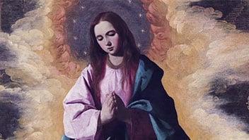 Las Inmaculadas llegan al Prado