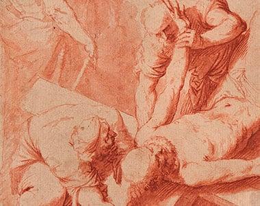 Vida y obra de Ribera