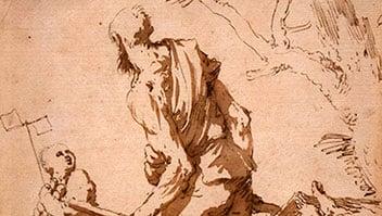 Mendigos, torturas y castigos