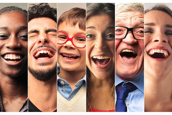 Trucos para mejorar tu sonrisa