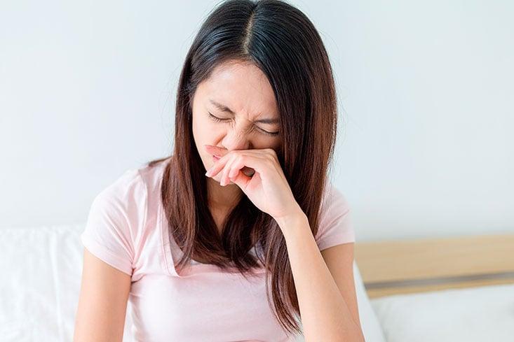 Aprende a diferenciar tus problemas respiratorios