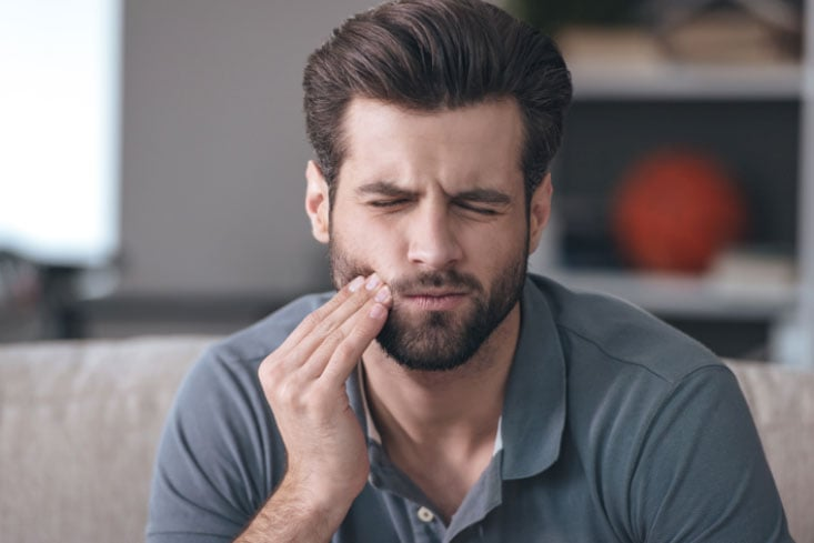 Cómo pueden afectar las bajas temperaturas a tus dientes