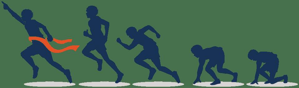 ¿Quieres triunfar en el running? Aprende a dosificar