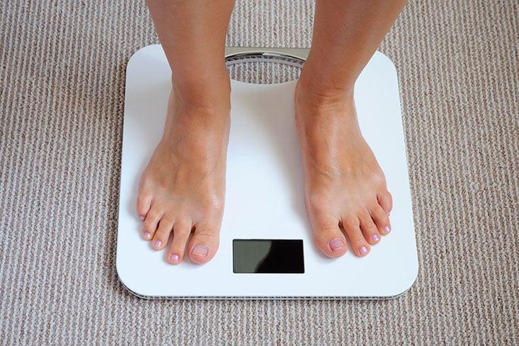 Bajar de peso con hipotiroidismo subclinicop