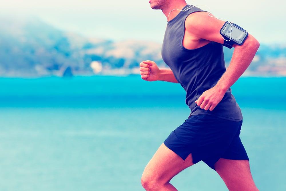 consejos para aguantar mas corriendo