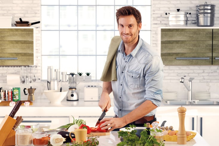 La Dieta Ideal Para Mejorar Tu Circulación Vivir Más Y Mejor