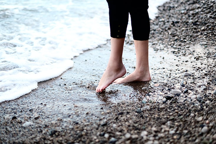 sintomas de mala circulacion dela sangre en los pies