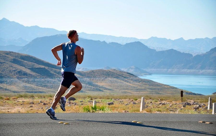 como preparar una media maraton en 3 meses