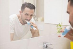 ¿Cepillo eléctrico o cepillo manual?