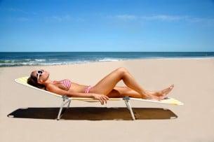 6 consecuencias negativas de sobreexponerse al sol