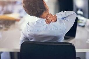 6 ejercicios para aliviar el dolor de espalda