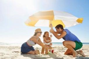 5 precauciones a tener en cuenta en la playa
