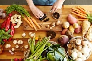 Descubre si comes de forma equilibrada
