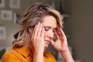 ¿De dónde viene mi dolor de cabeza?