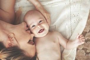 Trucos para aliviar la congestión nasal de tu bebé