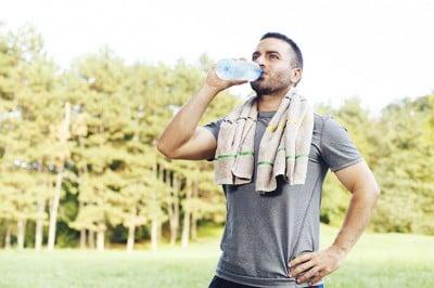 Cómo hacer deporte al aire libre a pesar de la alergia