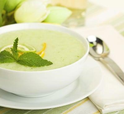 Recetas frías para combatir el calor