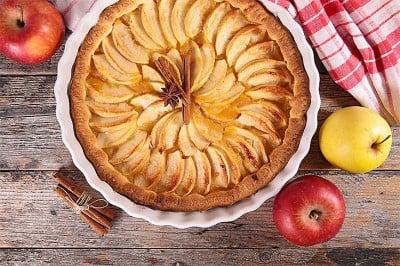 Ideas para aprovechar la fruta de temporada