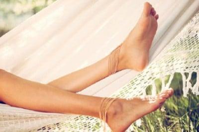 6 pautas para lucir unas piernas espectaculares