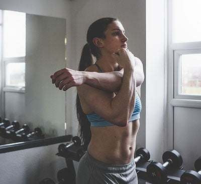 Descubre si estás (o no) en forma