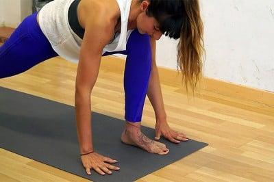 Activa tu cuerpo (y tu circulación) este verano