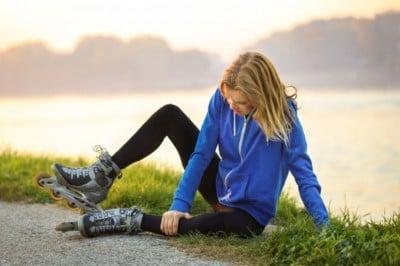 5 lesiones habituales al hacer deporte