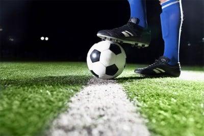 Por qué los futbolistas se recuperan antes que tú