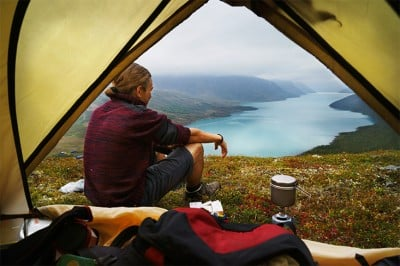 ¿Camping a la vista? Prepara el kit imprescindible