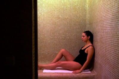 Así ayudan los baños de contrastes a tu circulación