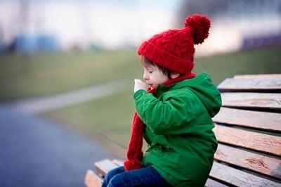 Aprende a reconocer los síntomas de la tosferina