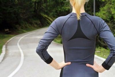 ¿Es recomendable hacer ejercicio estando enfermo?