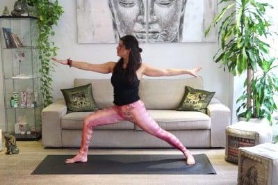 Cómo puede ayudar el yoga a tu sistema respiratorio