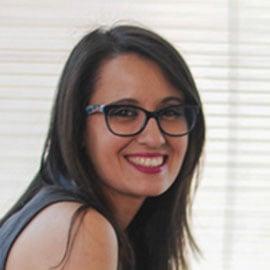 Silvia Gonzalez Cerredelo