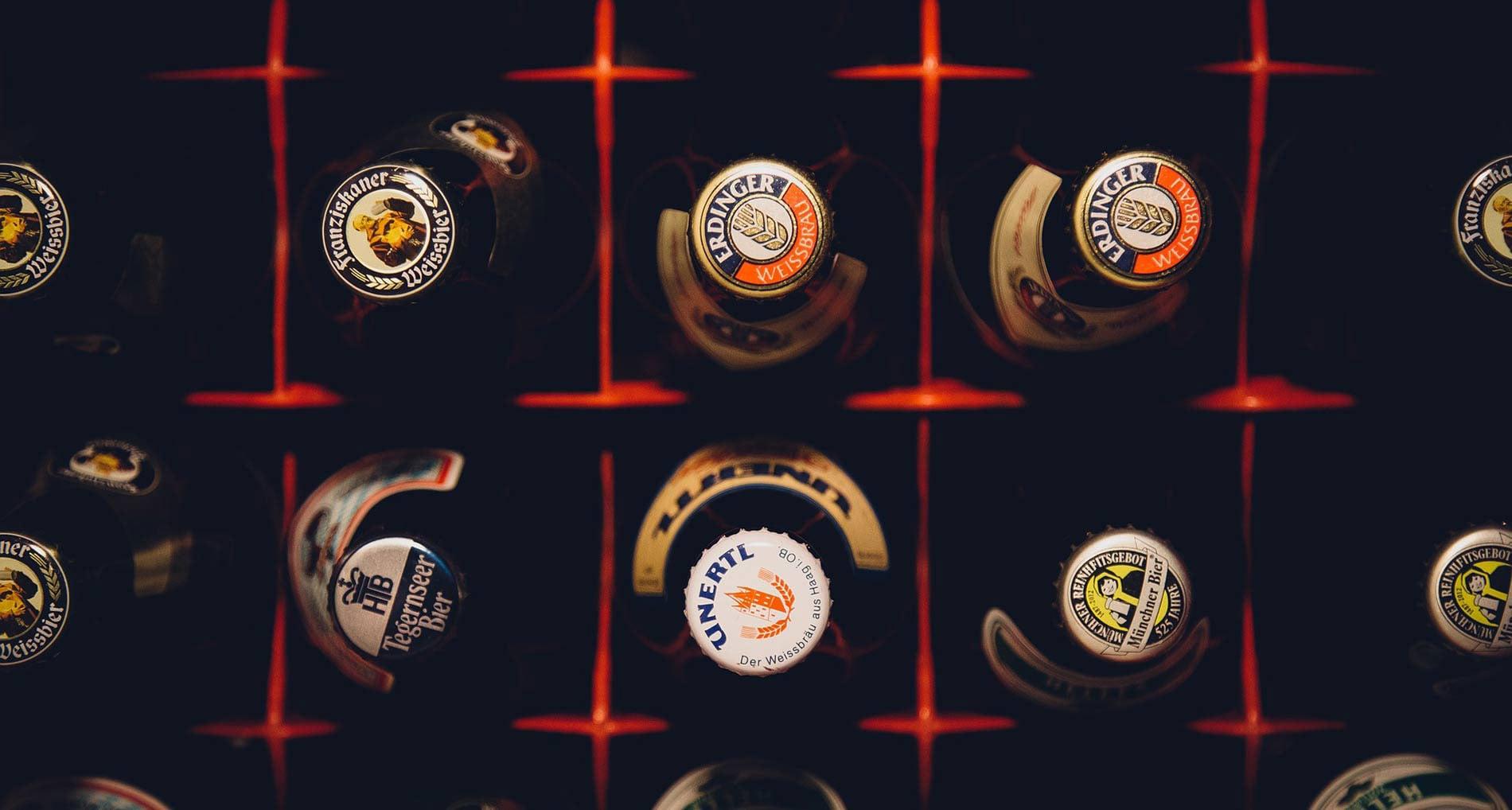 Así debe ser la cerveza perfecta