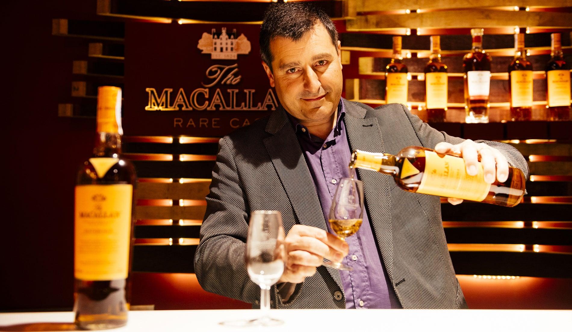 The Macallan Edition Nº 2: con la madera en el corazón
