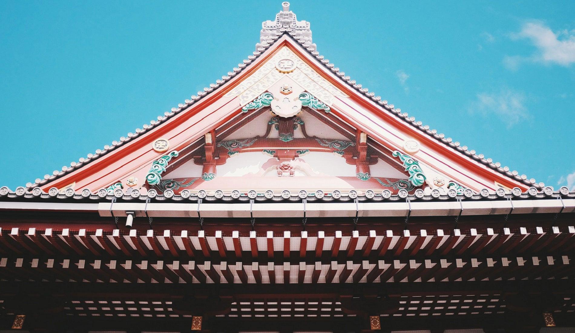 The Chita: toda la magia de Japón concentrada en una península