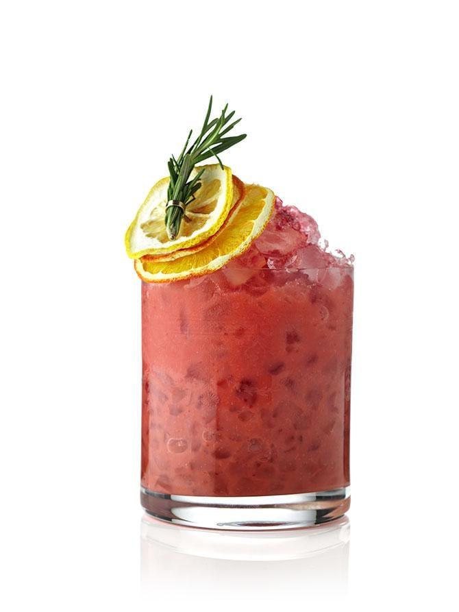 Adelanta tu verano con los cócteles de esencia mediterránea