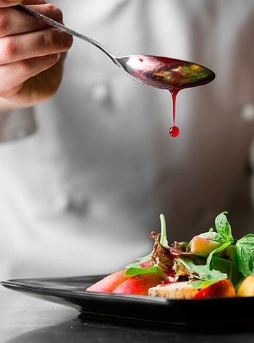 Alta cocina, precios bajos: La experiencia Michelin por menos de 40 euros
