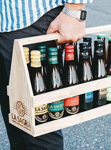 Un viaje para convertirte en maestro cervecero